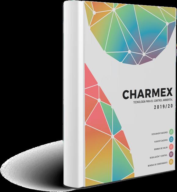 catalogo charmex 2019