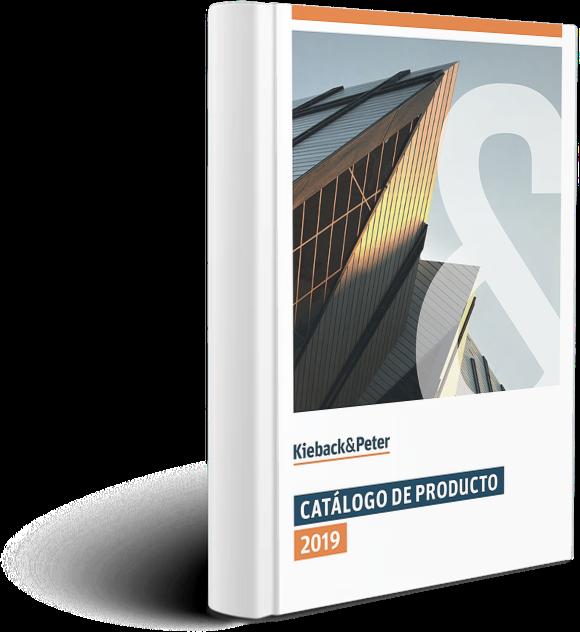 catalogo kieback 2019