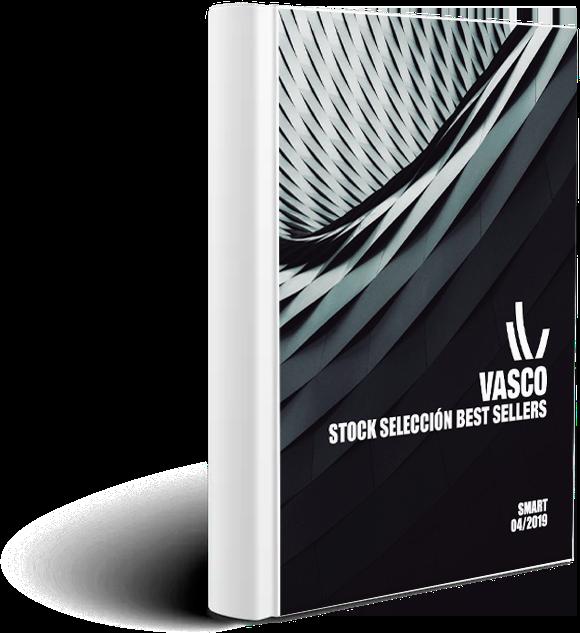 best-seller-vasco-enairgy-catalogo